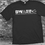 Bread Winners Association 'Franklin' Tee